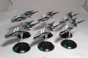 Medea class Strike Carriers - click to enlarge