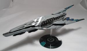 PHR Minos Battleship - click to enlarge
