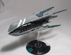 Scipio class Battlecruiser - click to enlarge