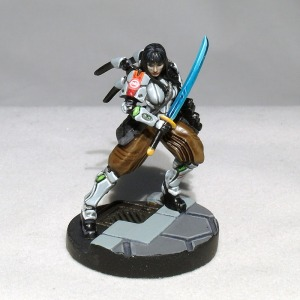 Yuriko Oda - click to enlarge