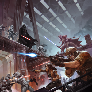 Reproduced without permission from http://michalivan.deviantart.com/art/Imperial-Assault-521027381 (c) Fantasy Flight Games