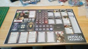 Rebel player mat - click to enlarge