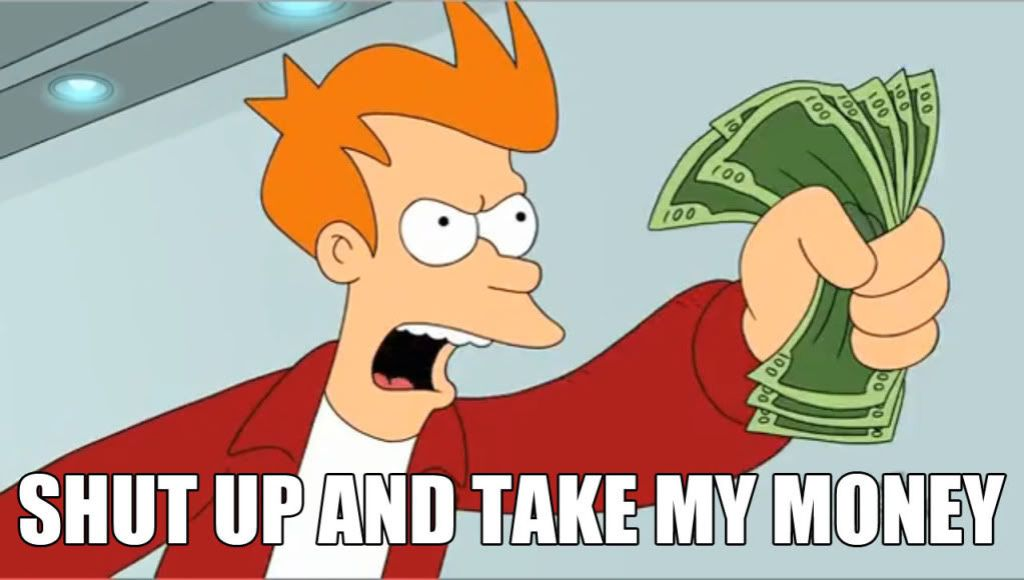 This is me every time something new gets released for Imperial Assault