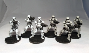 Stormtroopers comparison - click to enlarge