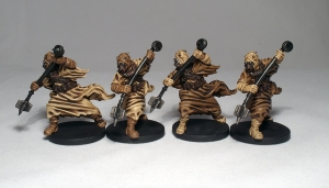 Tusken Raiders - click to enlarge