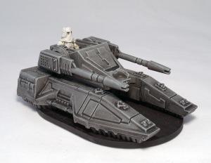 SC2-M Repulsor Tank - click to enlarge