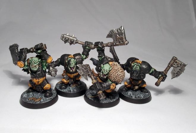 Ironskull's Boyz - click to enlarge