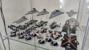 Star Wars Armada Fleet - click to enlarge