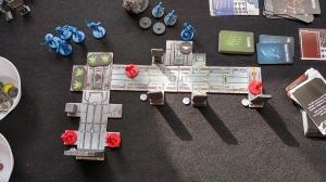 Star Saga mission 1 - click to enlarge