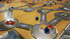 Star Trek: Ascendancy - click to enlarge