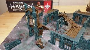 Warcry terrain